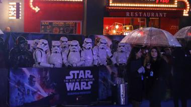 'El ascenso de Skywalker' tiene enfrentados a los críticos de cine