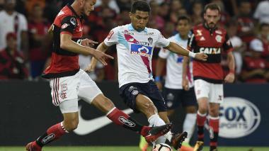 Confirmadas las fechas y horarios de Junior en la Copa Libertadores