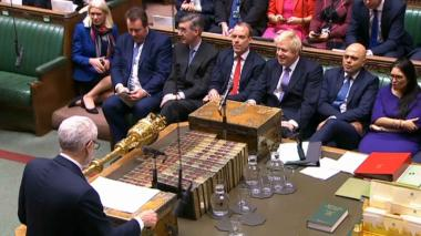 El Brexit de Boris Johnson se encamina a su primera gran victoria