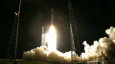 Fracasa la primera misión de la cápsula espacial Starliner de Boeing
