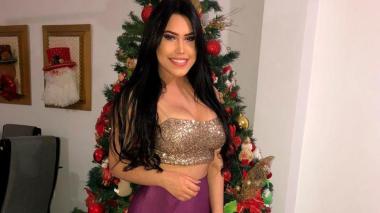 Las catapilas de suerte que está dando Ana Del Castillo en 'la bolita'