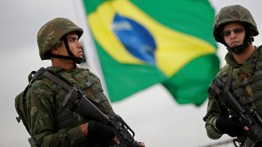 "Brasil niega ""cualquier participación"" en asalto a destacamento militar en Venezuela"
