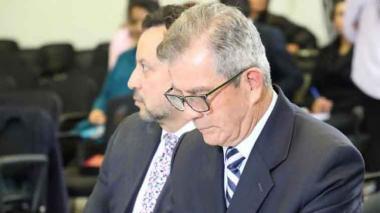 JEP ordena versión de excomandante del Ejército, Mario Montoya, por 'falsos positivos'