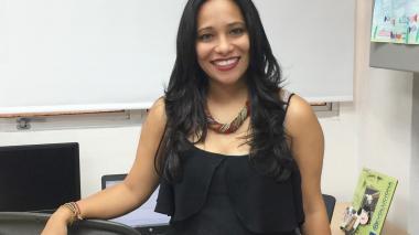 """Movistar es una empresa comprometida con la Costa Caribe"": Ximena Mora"