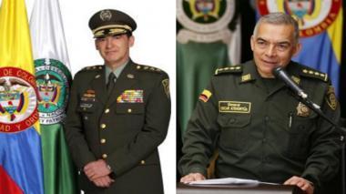 'Batalla' de generales por investigaciones sobre presunta corrupción en la Policía