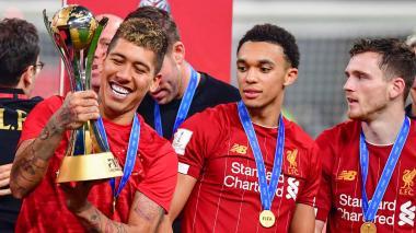 Leicester-Liverpool, plato fuerte en el 'Boxing Day'