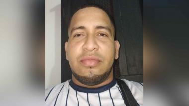 Miguel De Jesús Cabarcas Julio, víctima.