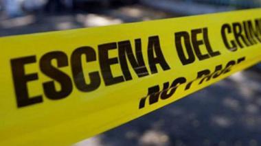 En ataque sicarial en Las Nieves muere un menor de cinco años