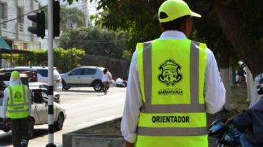 Secretaría de Tránsito anuncia cierres viales desde el lunes en diferentes puntos de la ciudad
