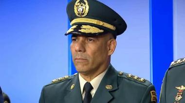 Ejército sale en defensa del general Zapateiro