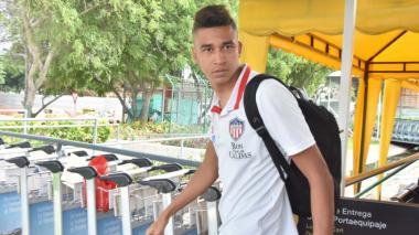 Presidente de Junior confirma acuerdo para traspaso de Víctor Cantillo al Corinthians