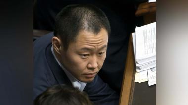 Fiscalía de Perú pide 12 años de prisión para Kenji Fujimori por tráfico de influencias