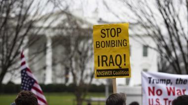 La ley del Montes | ¿Para dónde va la guerra en Oriente Próximo?
