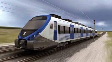 Falta de plata frena estudio del tren regional