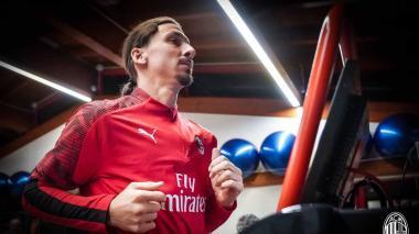 ¿Para qué llega Ibrahimovic al Milan?