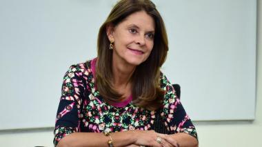 Vicepresidenta entrega balance de veeduría de 15 meses a Cartagena