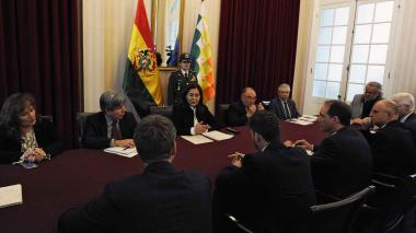 Bolivia abre investigación contra 600 autoridades del gobierno de Morales