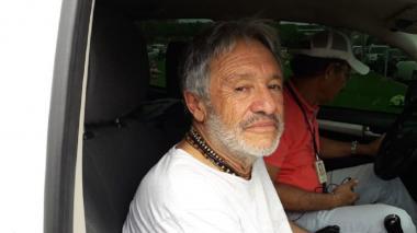 Rodolfo Vallín Magaña.