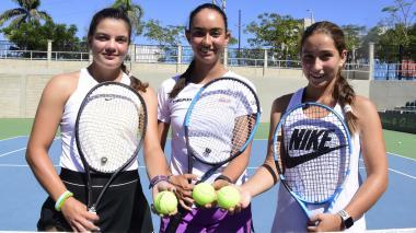 Se aproxima la hora del Mundial Juvenil de Tenis