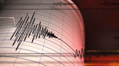 Siete heridos deja temblor de magnitud 4,5 cerca de central nuclear de Irán