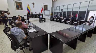Asamblea del Atlántico cita a debate de control político a gerente del Cari