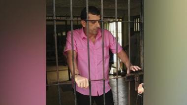 Samuel Viñas se encuentra recluido en una clínica del norte de Barranquilla