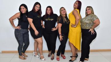 Belleza sin límites en el Curvy & Plus Size Fashion