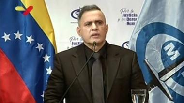 Dieciocho imputados por asalto a destacamento militar en Venezuela