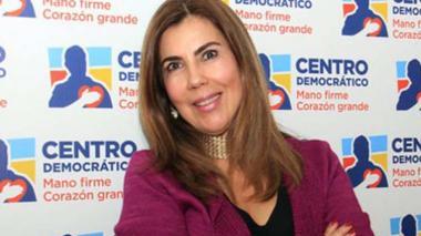 Nubia Stella Martínez