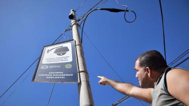 La gente de mi cuadra   Los ojos que vigilan Los Andes de Barranquilla