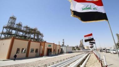 Irak teme un colapso económico si Trump bloquea sus ingresos por petróleo