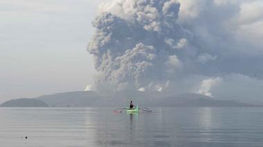 Los volcanes, tan atractivos como aterradores