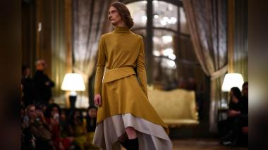Entre sus propuestas está la muerte del chandal por un estilo más elegante, evocador de las sastrerías españolas.