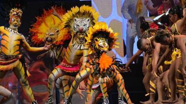 Este es el Bando completo del Carnaval de Barranquilla 2020