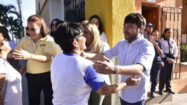 Calidad, bilingüismo y deportes, las apuestas del sector educativo