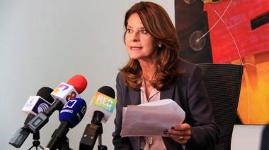 Vicepresidenta convoca Comisión del Océano por situación en playas de Cartagena