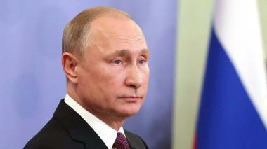 Putin nombra al nuevo gobierno ruso y ratifica a ministros de Exteriores y Defensa