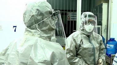 El coronavirus llega a Australia: confirman un caso en Melbourne