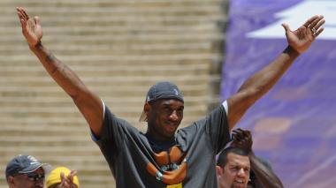 """El deporte español se une a un """"devastado"""" Paul Gasol por la muerte de Kobe Bryant"""