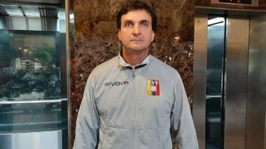 """""""Tenemos que tener nuestras precauciones con Colombia"""": Amleto Bonaccorso"""