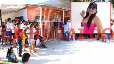 Hombre asfixia a su mujer y se quita la vida en Soledad