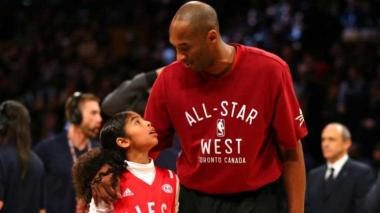 El mundo del espectáculo le dice adiós a Kobe, leyenda de la NBA