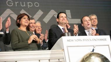 Grupo Aval realizó una emisión de bonos por USD1.000 millones en mercado internacional