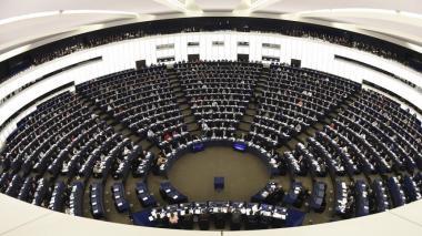 La Eurocámara se dispone a sellar el porvenir del Reino Unido fuera de la UE