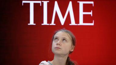 Greta Thunberg propuesta para el Nobel de la Paz por diputados suecos