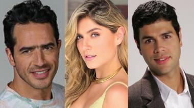 En video | Varios actores colombianos iban en el avión que aterrizó de emergencia en Barranquilla