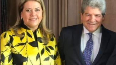 En Montería, amordazan y asaltan a embajador de Colombia en Panamá