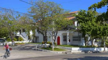 Los residentes de los barrios El Prado, Alto Prado y Bellavista piden conservar la zona patrimonial.