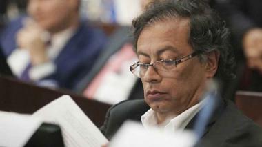 Demanda de Petro contra el Estado en Corte IDH