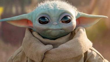 Baby Yoda regresa en la próxima temporada de 'Mandalorian' en octubre